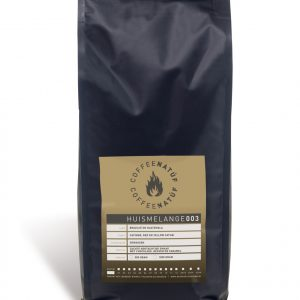 Coffee Natúf - Espresso melange