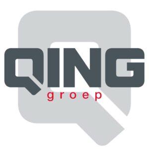 Koffie voor QING groep