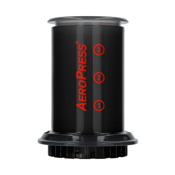 Aeropress Go (The Better Travel Coffee Press)