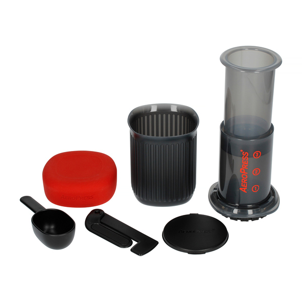 Aeropress Go (The Better Travel Coffee Press)