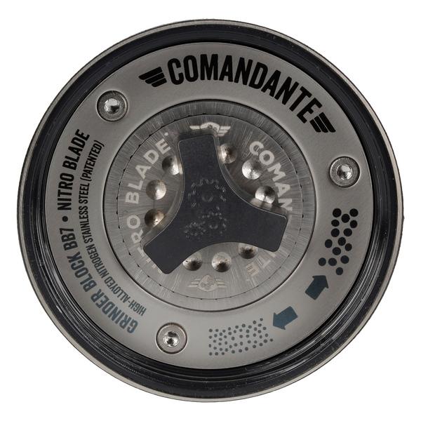 Comandante Handmolen - Cobalt