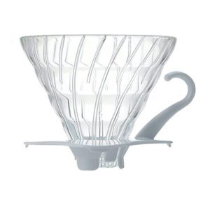 Hario V60 Dripper Glas