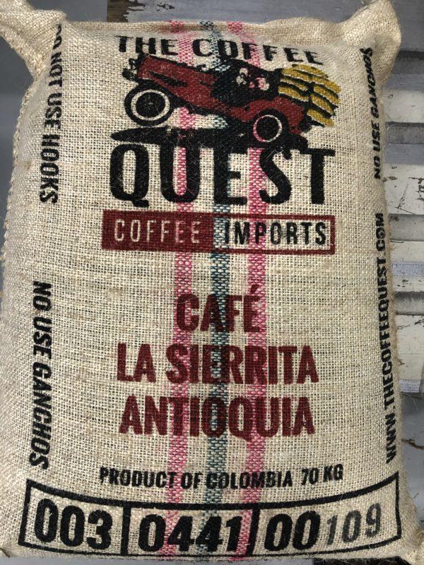 Atioquia Coffee