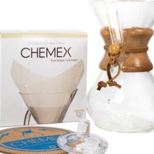 Chemex Starter Set